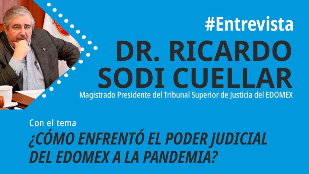foro jurídico Justicia digital EDOMEX
