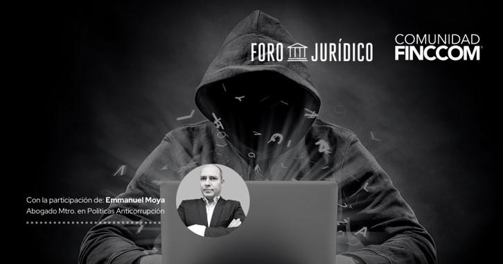 foro jurídico ciberdelitos